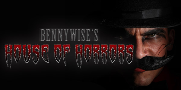 Bennywise's House of Horrors 2015